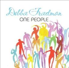 Debbie_Friedman_One_People